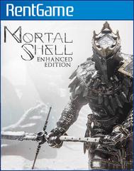 Mortal Shell: Enhanced Edition PS4   PS5