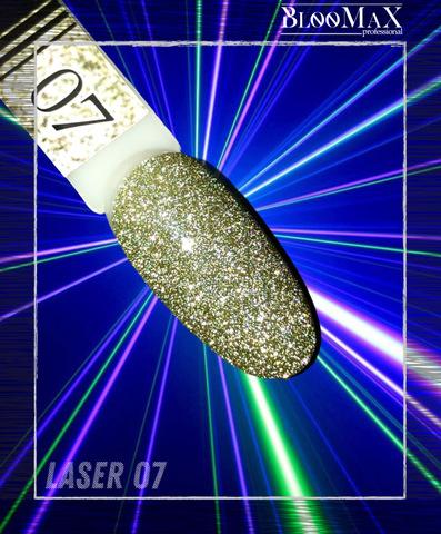 Гель лак Laser 07, 8 мл