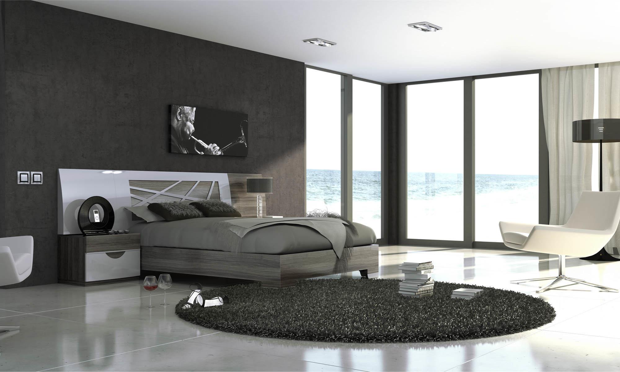Спальня Fenicia Mobiliario 501 BENICARLO