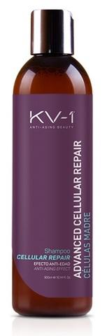 Шампунь с оливковым маслом Advanced Cellular Repair Shampoo KV-1