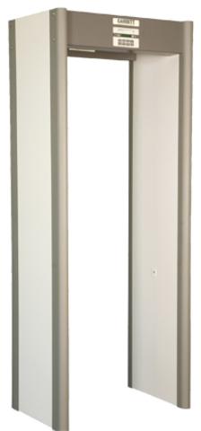 Арочный металлодетектор Garrett CS 5000