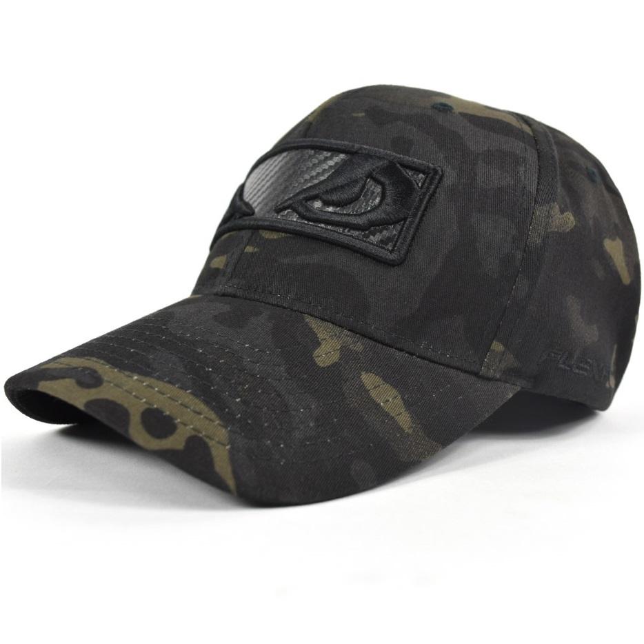 Бейсболки/Кепки Бейсболка/Кепка Bad Boy Carbon Cap Black Camo 1.jpg