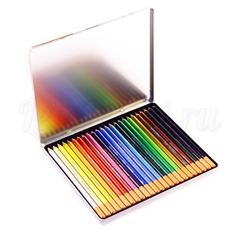 Набор из 24 пастельных карандашей Van Gogh