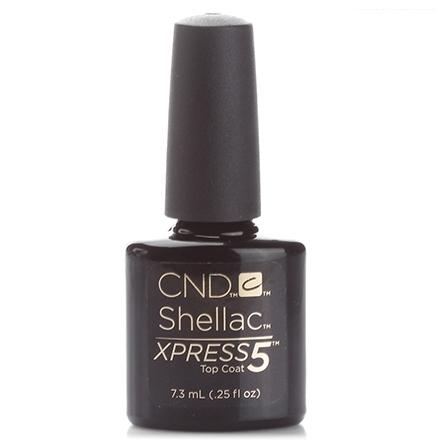Топ CND Xpress5, Топ, 7,3 мл cnd-shellac-xpress5-7-3-ml-topovoe-pokrytie.jpg