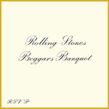 The Rolling Stones / Beggars Banquet (CD)