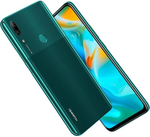 Смартфон Huawei P Smart Z 4/64GB Изумрудно-зеленый (STK-LX1)