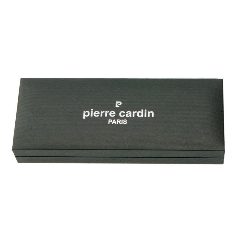 Набор подарочный Pierre Cardin Pen&Pen - Metallic Black GT, шариковая ручка + ручка-роллер, M