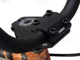BMX Велосипед Karma Empire LT 2020 (змеиная кожа) вид 5