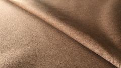 Рогожка Виста 05 коричневая