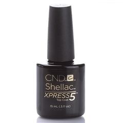 CND Xpress5, Топ, 15 мл