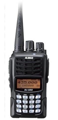 УКВ радиостанция ALINCO DJ-500