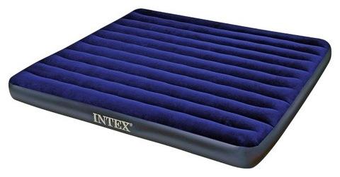 Матрас Intex надувной 183*203