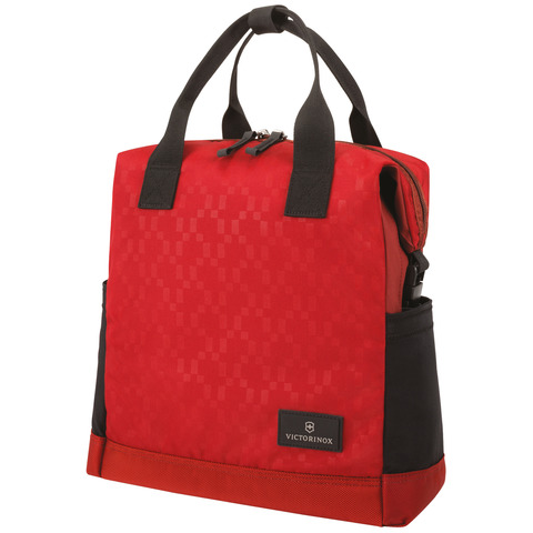 Сумка Victorinox Altmont 3.0, Two-Way Carry Day Bag, Red