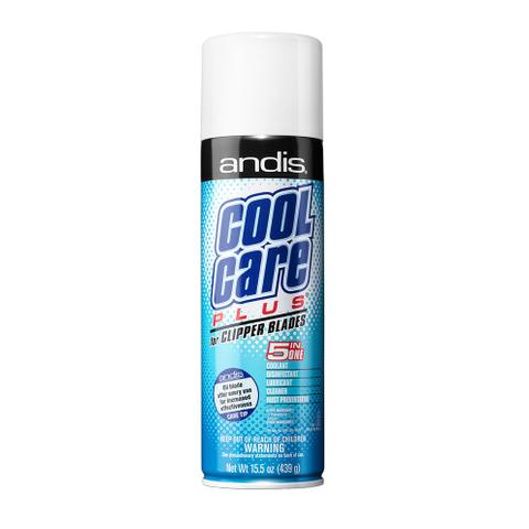 Спрей охлаждающий для ножей Andis Cool Care Plus, 460 мл