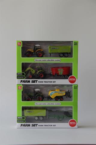 Набор техники д/фермы SQ82004