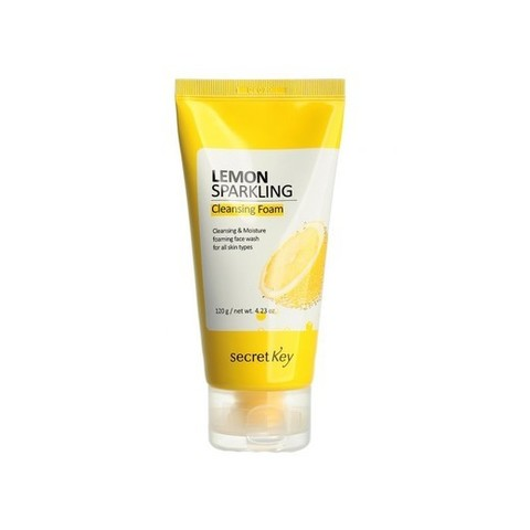 Secret Key Пилинг-гель для лица Lemon Spercling Peeling Gel