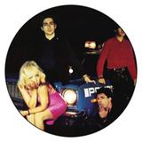 Blondie / Plastic Letters (Picture Disc)(LP)