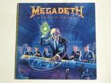 Megadeth / Rust In Peace (LP)
