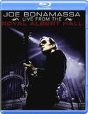 Joe Bonamassa / Live From The Royal Albert Hall (Blu-ray)