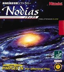 Nittaku Nodias