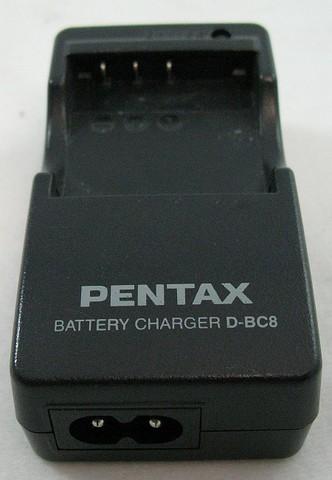 Pentax D-BC8