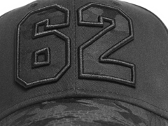Бейсболка № 62