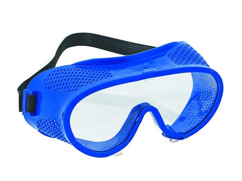 Защитные очки: глаза «не по зубам» вирусу!