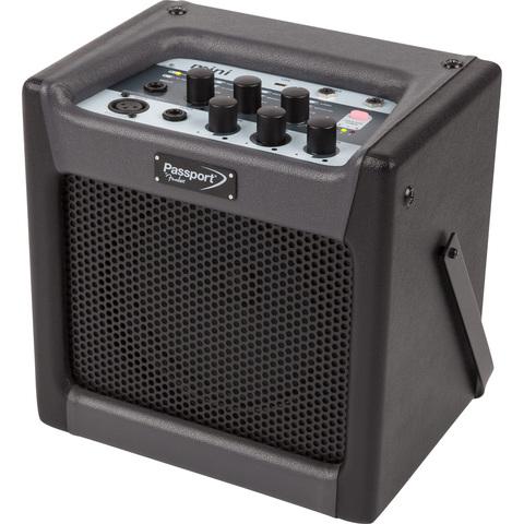 FENDER PASSPORT MINI Портативная мини-акустическая система