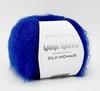 Silk Mohair Lana Gatto 8390 (Василек)