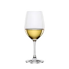 Бокалы для белого вина «Winelovers», 12 шт, 380 мл, фото 2