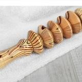 Массажёр деревянный для спины