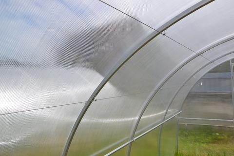 Набор для подвязки растений для теплиц 4, 6 и 8 метров