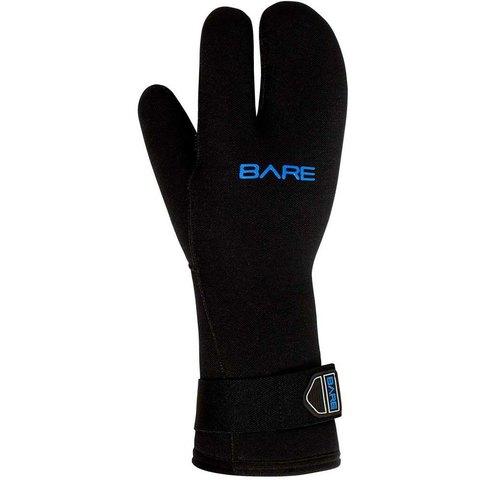 Рукавицы трехпалые Bare K-Palm 7 мм