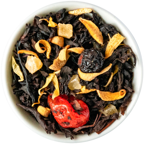Чай Мишки Гамми