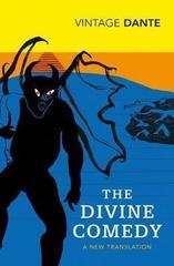 The Divine Comedy: A New Translation