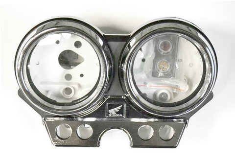 Корпус приборки для Honda CB 400 1992-1995 без датчика бака