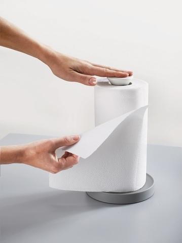 Держатель для бумажных полотенец Duo