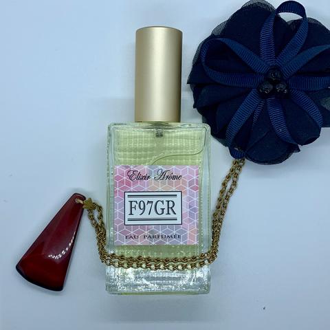 AR Elixir Aroma Парфюмированная вода F97GR 50 ml