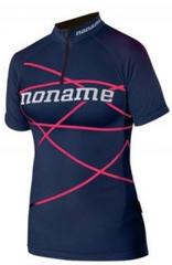 Элитная Футболка Noname Combat Racing Shirt 16 Wos Navi