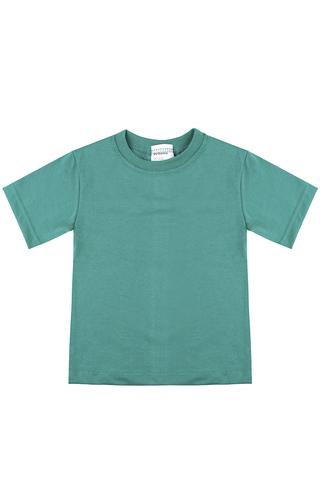 Детская футболка для физкультуры