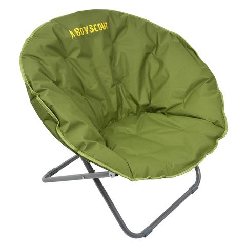 Кресло «Комфорт» складное, непромокаемое сиденье