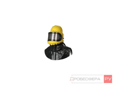 Шлем пескоструйщика Panorama - снят с производства!