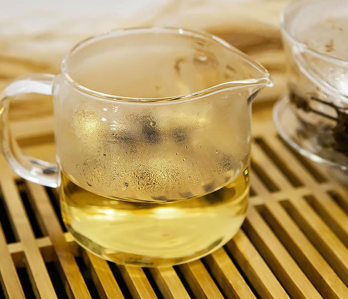 TEA-CH133 Китайский белый чай «Брови долголетия» (Шоу Мэй, 50 гр) фото 11