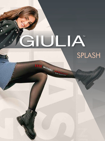 Колготки Splash 04 Giulia