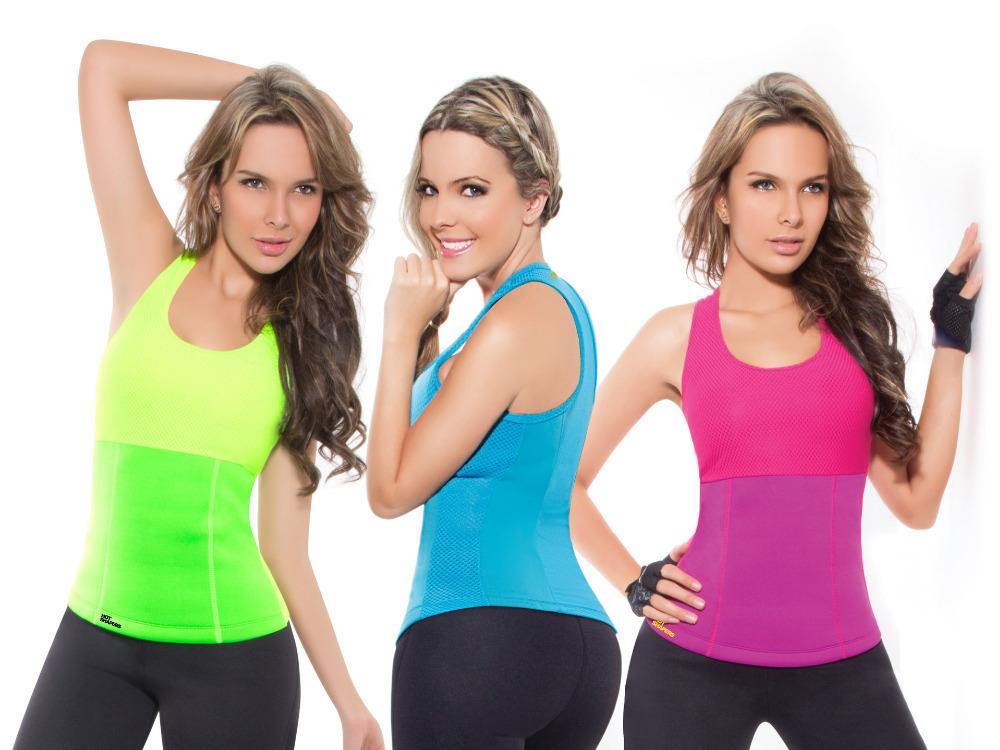 Для красоты и здоровья Спортивная майка для похудения Hot Shapers (Хот Шейперс) Hot_Shapers_топ.jpg