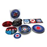 The Who / Quadrophenia - Live In London (2CD+Blu-ray+DVD+Blu-ray Audio)