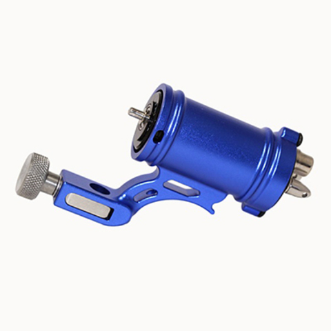 KEG ROTARY TATTOO MACHINE VARIABLE BLUE
