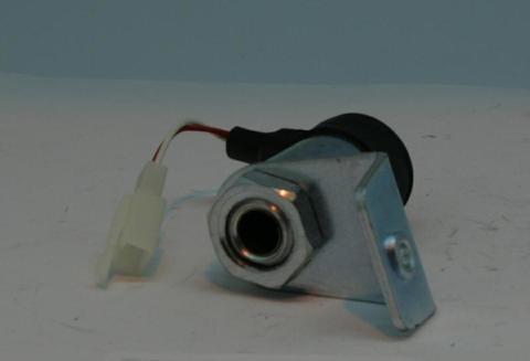 Клапан электромагнитный DDE DPW200 карбюратора-->0107911002 (1103800208)