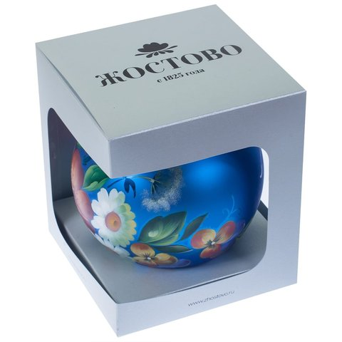 Елочный шар в коробке SH03D13112020010