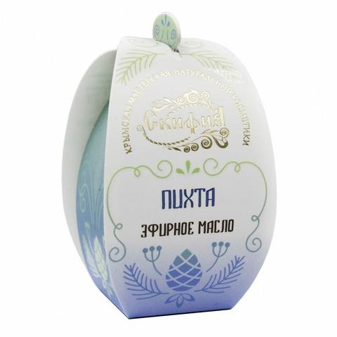 Масло Пихты (Ск)